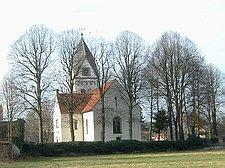 Lotte/Wersen - Evangelische Dorfkirche