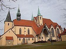 Wallenhorst/Rulle - Wallfahrtskirche