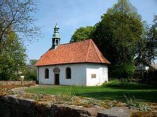 Osnabrück/Eversburg - Burgkapelle Maria Trost