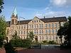 Angela Schule (Kloster der Ursulinen)
