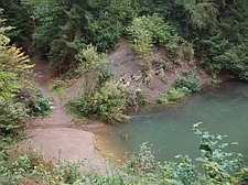 Melle/Buer - Grüner See