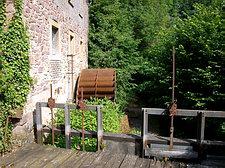 Osnabrück - Gut Sutthausen (Mühle)