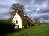 Georgsmarienhütte - Kapelle Haus Brinke