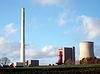 Ibbenbüren - Kohlkraftwerk