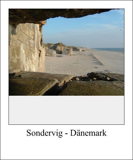 Dänemark - Sondervig