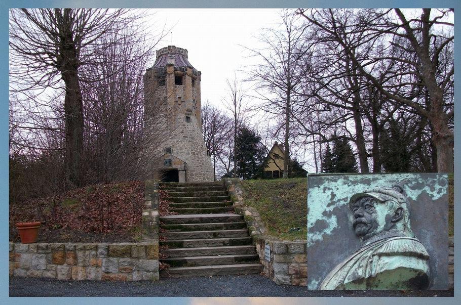 Tecklenburg Bismarckturm