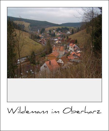 Wildemann im Oberharz