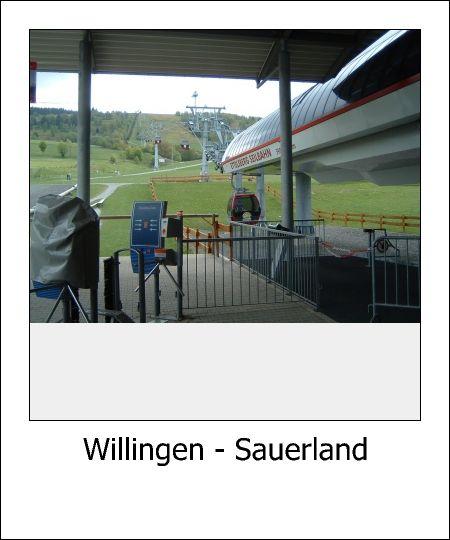 Willingen - Sauerland