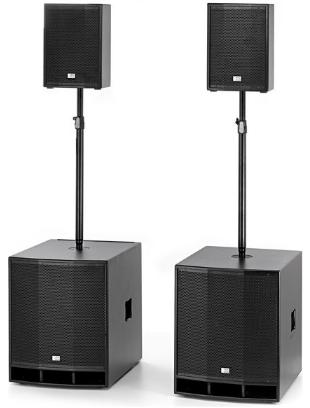 CL-Sound Anlage (gross)