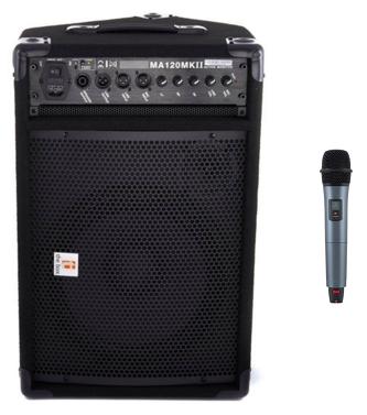 Mikrofon Anlage mieten bei Red Medientechnik