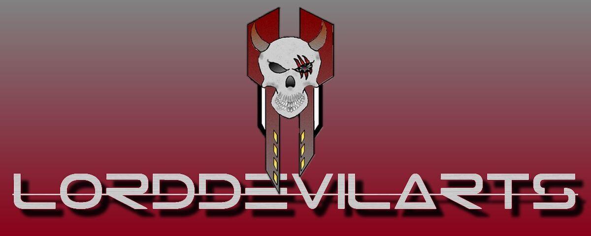 LordDevilArts Logo