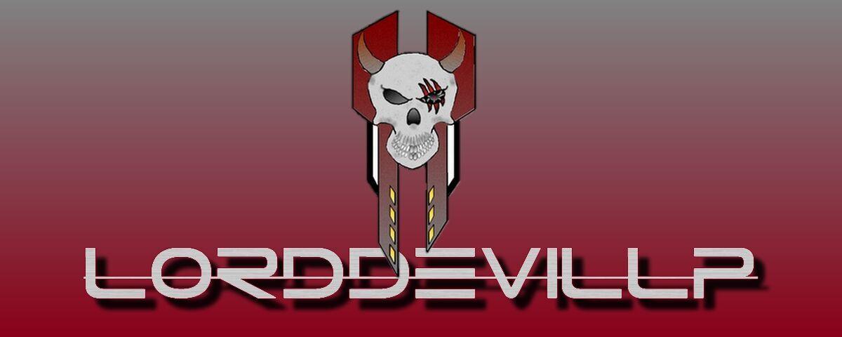 LordDevilLP Logo