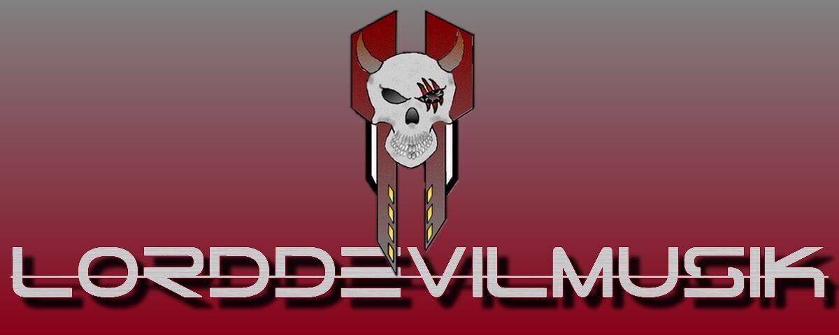 LordDevilMusik Logo