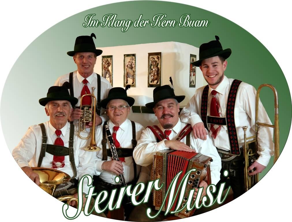 Die Steirer Musi - Im Klang der Kern Buam