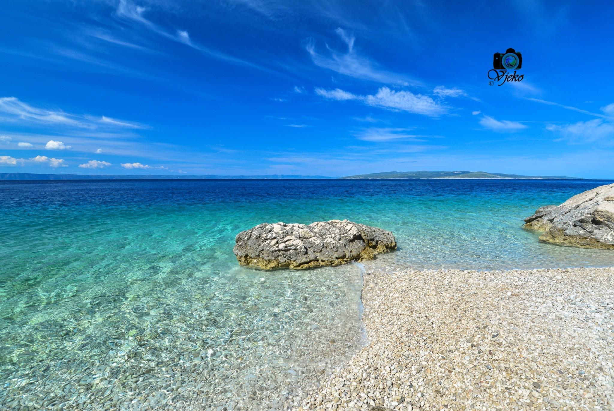 << Makarska >> the most interested resort in croatia is better