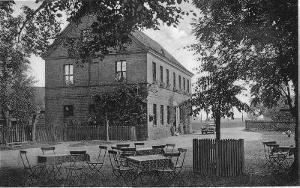 Fährhaus Gruna