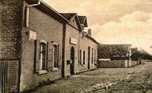 Gasthof zur Schiffmühle Gruna