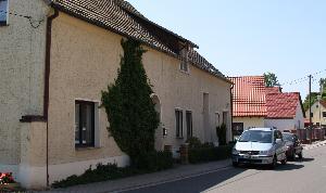 Wohnhaus Gruna