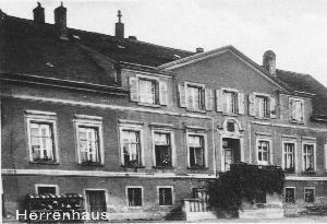 Herrenhaus Gruna