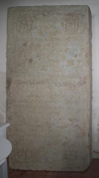 Grabplatte Phillip Spiegel Gruna