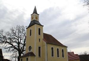 Kirche Gruna