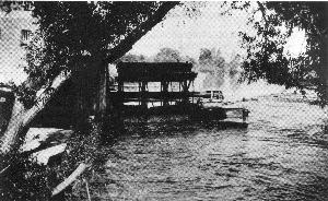 Schiffmühle Gruna