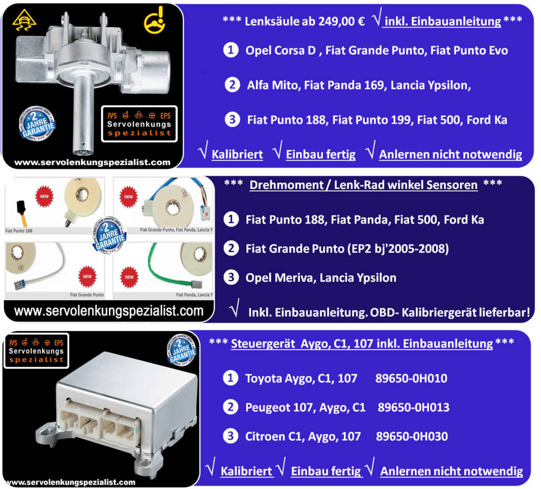 Lancia ypsilon 5170774, Lancia ypsilon 51825824,Lancia ypsilon C1002, Lancia Ypsilon C5002, lancia ypsilon servolenkung,lancia ypsilon lenksäule reparatur, lancia ypsilon servolenkung defekt,  lancia ypsilon servolenkung vibriert, Lancia ypsilon servolenkung kaputt, Lancia Ypsilon 51749208, Lancia Ypsilon 51749209, Lancia Ypsilon 77363430, Lancia Ypsilon 77363432, Lancia Ypsilon 51825825, Lancia Ypsilon 77366793,,lancia ypsilon servolenkung,lancia ypsilon lenksäule reparatur, lancia ypsilon servolenkung defekt,  lancia ypsilon servolenkung vibriert,  lancia ypsilon servolenkung kaputt,,02920A Fiat Panda, 02527B Fiat Panda, 02920 Fiat Panda, 02527 Fiat Panda, fiat panda 02917, fiat panda 02921, fiat panda 02927, Fiat Panda 02920, Fiat Panda 02921, Fiat Panda 02922, Fiat Panda 02923, Fiat Panda 02924, Fiat Panda 02925, Fiat Panda 02926, Fiat Panda 02927, Fiat Panda 02928, Fiat Panda 02929, Fiat Panda 02930,  02917 Fiat Panda, 02927 Fiat Panda, 71105B punto, Fiat punto 71105, 02827a opel meriva, opel meriva  02827 meriva, 71205b fiat punto, 71205 fiat punto, opel corsa 91406 , opel corsa 81906,  opel corsa 61602, opel corsa 61602b,opel corsa 9140f , opel corsa 81906f,fiat punto 89617, fiat punto 89619, fiat punto 89620, fiat punto 8630, fiat punto 8631, fiat punto 8632, fiat punto 8633, fiat punto 8634, fiat punto 8635, fiat punto 8636, fiat punto 8637, fiat punto 8638, fiat punto 8639, opel meriva 02820, opel meriva 02821, opel meriva 02822, opel meriva 02822, opel meriva 02823, opel meriva 02817, fiat panda lenkrad ruckelt, fiat Punto lenkrad ruckelt, opel corsa lenkrad ruckelt,, fiat 500 lenkrad ruckelt,, fiat grande Punto lenkrad ruckelt, Opel meriva lenkrad ruckelt, lancia ypsilon lenkrad ruckelt, alfa mito lenkrad ruckelt, Ford ka lenkrad ruckelt,  fiat panda lenkradwinkelsensor, fiat Punto lenkradwinkelsensor, opel corsa lenkradwinkelsensor, fiat 500 lenkradwinkelsensor, fiat grande Punto lenkradwinkelsensor, Opel meriva lenkrad winkelsensor,lancia ypsilon lenkr