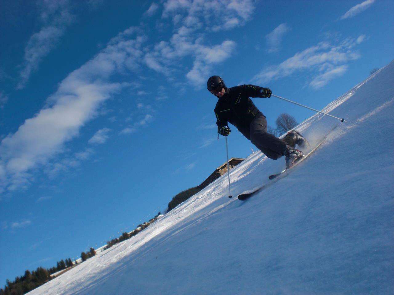 Telemark in Kirchberg