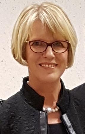 Elisabeth Bruckwilder 2018  - 50 Jahre im Kirchenchor St. Johannes Bislich