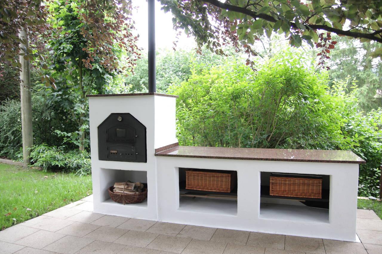 Outdoorküche Mit Holzbackofen : Holzbackofen outdoor küche: holzbackofen outdoor küche outdoorküche