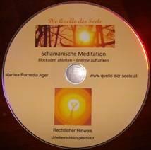 Schamanische Meditation