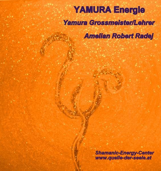 Yamura Großmeister/Lehrer Amelian Robert Radej