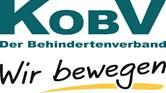 KOBV Logo mit wir bewegen