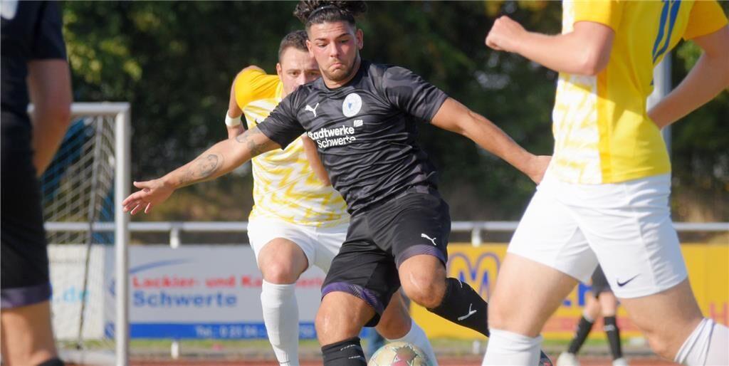 Spektakulärer Endspurt: VfB Westhofen zieht Kopf aus der Schlinge