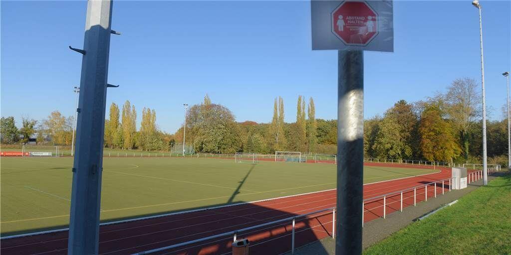 Sportliches Horror-Szenario, über das ein Vereinspräsident nicht nachdenken möchte