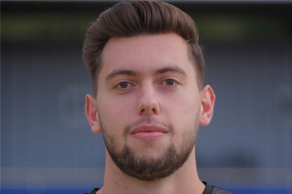 Nico Frustace (VfB Westhofen).