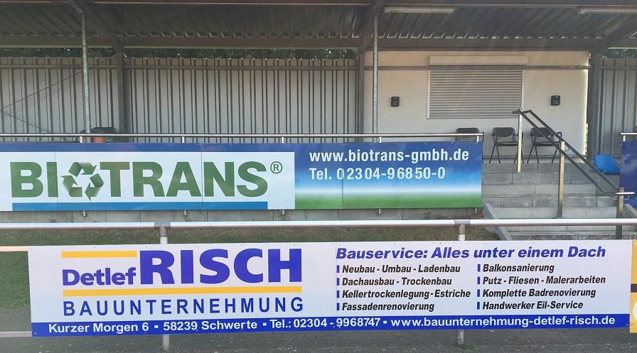 Bauunternehmen Schwerte vfb westhofen 1919 e v