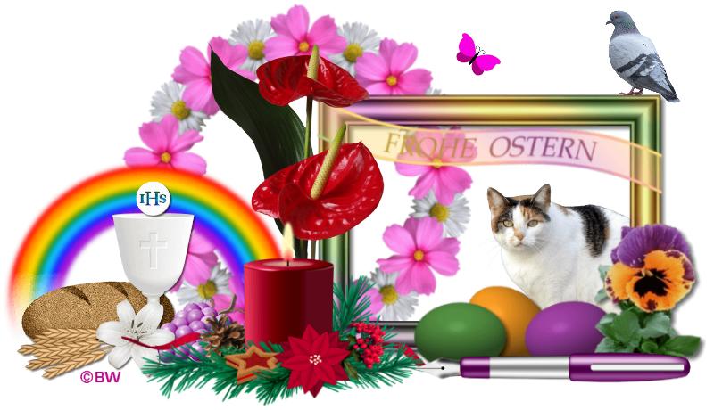 Grafiken, Cliparts, Gifs, Grusskarten, Grussbilder, kostenlos, gratis Download, Grafik (C) Birgit Wiedenhöft