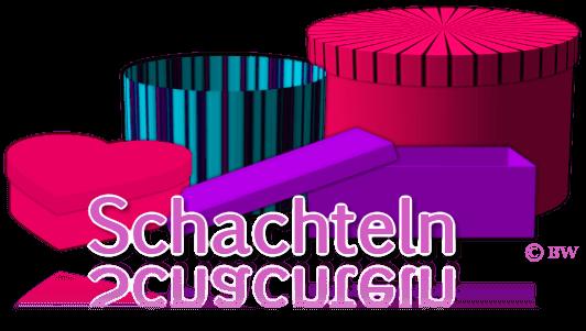 Schachteln, Kartons, Geschenke, Grafik, Clipart, Gif, kostenlos, gratis Download, mit Paint.net erstellt