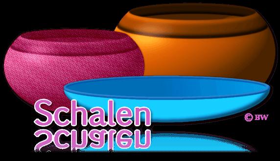 Schalen, mit Paint.net erstellt, Grafik, Clipart, Gif, kostenlos, gratis Download