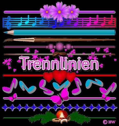 Trennlinie, Trenner, Blumen, Ornamente, Stift, Pinsel, Herzen, Musik, Noten, einfache, Sterne, Blüten, Schmetterling, Tiere, Tierisch, Knochen, Weihnachten, Ostern, Grafik, Clipart, Gif, kostenlos, gratis Download,  mit Paint.net erstellt