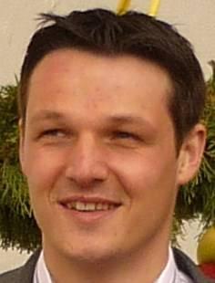 Jugendwart: Matthias Reichle