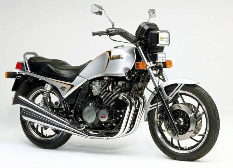Seca Yamaha