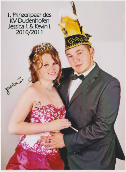 Jessica I.& Kevin I.
