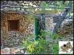 Ferienhaus Robinsonhaus für ihren Urlaub auch mit Hund auf der Insel Murter in Dalmatien-Kroatien mieten