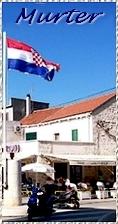 Nationalpark Kornati Dalmatien/Kroatien