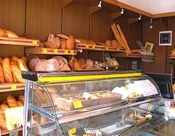 Bäckerei Moćan Ozi Ferienhäuser und Ferienwohnungen Insel Murter Dalmatien Kroatien