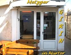 Metzgerei Girin Ozi Ferienhäuser und Ferienwohnungen Insel Murter Dalmatien Kroatien