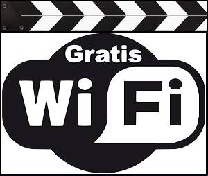 free Wifi Wlan in the OZI holiday homes and holiday apartments on the Island of Murter - Dalmatia - Croatia