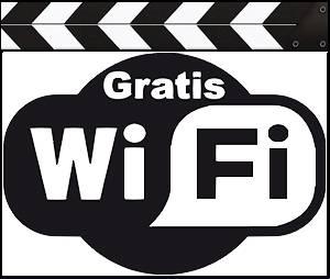 kostenloses Internet in den OZI Ferienhäusern und Ferienwohnungen Insel Murter - Dalmatien - Kroatien
